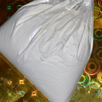 White Flour (Bagged)