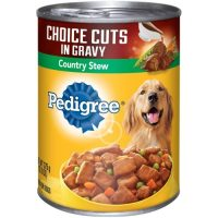 Pedigree Choice Cuts (Canned Dog Food)