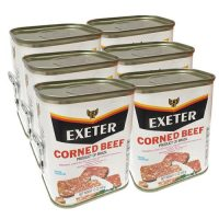 Corned Beef – Exeter