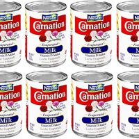 Carnation Evaporated Tin Milk