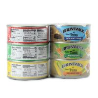 Canned Tuna – Brunswick