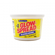 Roberts – Glow Spread Magarine (butter)