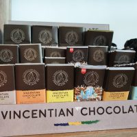 Vincentian Chocolate bar (30 g)