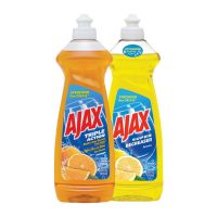 Ajax Diswashing Liquid 14 oz