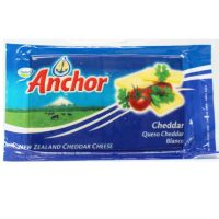 Anchor Cheddar Cheese (block)