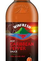 Winfresh Hot Caribbean Pepper Sauce