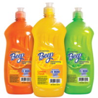 Beep Dishwashing Liquid 850ml