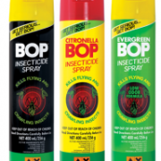 Bop Insecticide Spray