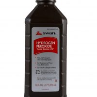 Hydrogen Peroxide 16 FL 0z Topical Solution