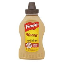 French's Honey Mustard Sauce 12 oz