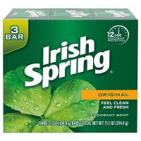 Irish Spring Soap (3 bar pack)