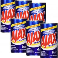 AJAX Powder Cleanser (with bleach) – 14oz