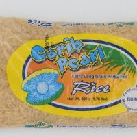 Carib Pearl Extra Long Grain Parboiled Rice
