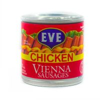 Eve Tin Vienna Sausage (Chicken)