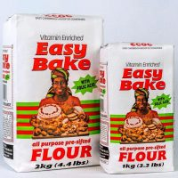 Easy Bake – All Purpose pre-sifted flour (white)