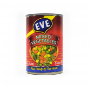 Eve Mixed Vegetables (425 g)