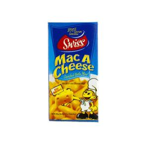 Boxed Mac and Cheese