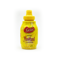 Swiss Mustard 8 oz