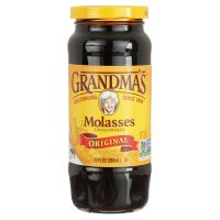 Molasses (Unsulphured) – 12 oz