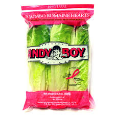 Imported Romaine Hearts Lettuce (510 g)
