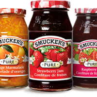 Smuckers Jelly (jam)