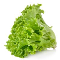 Local Lettuce per head