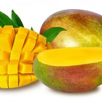 Grafted Mangos per pound (lb)