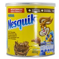 Nesquik Chocolate Powder (Tea)