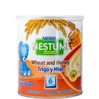 Nestum Cerelac (Infant Cereal)