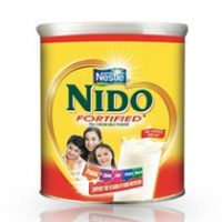 NIDO Fortificada (fortified) Full Cream Powdered Milk