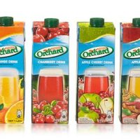 Orchard Box Juice (Regular) – 1 Litre