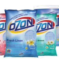 Ozon Powder Laundry Detergent