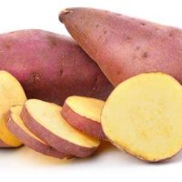 Sweet Potatoes Per Pound (lb)