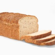 Whole Wheat Bread – Large Sandwich Loaf {sold by the bag}