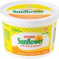 Sunflower Margarine (butter)
