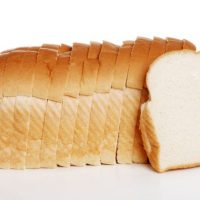 White Bread – Large Sandwich Loaf (by the bag)