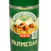 Grated Parmesan Cheese powder – 8 oz