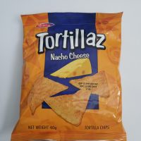Tortillaz Chips (40 g)