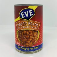 Canned Baked Beans (425g)