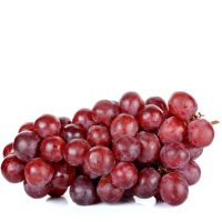 Red Grapes per pound