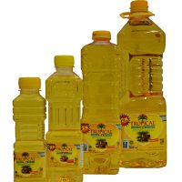 Tropical Vegetable Oil