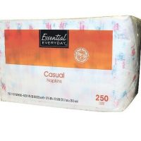 Essential Everyday Napkins – 250