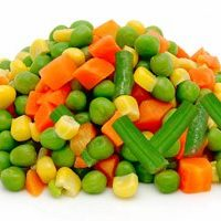 Frozen Vegetables (794g /1lb)