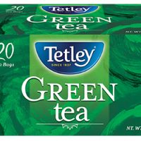 Tetley Green Tea bags (20)