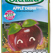 Orchard mixed juice boxes by the case – 250 ml (24 qty)
