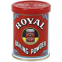 Baking powder (3.8 oz)