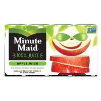 Minute Maid boxed juice (8 pk)
