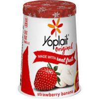 Yoplait Yogurt Original