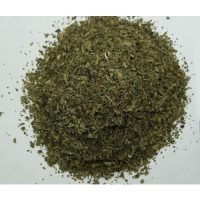 Dried Basil leaves per pack