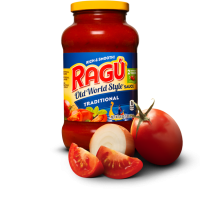 Ragu Traditonal Smooth Sauce (24 oz)